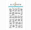 Altenew - Invisble Alpha