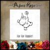 Paper Rose - Hip Hip Hooray