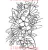 Blossom Sprays #1