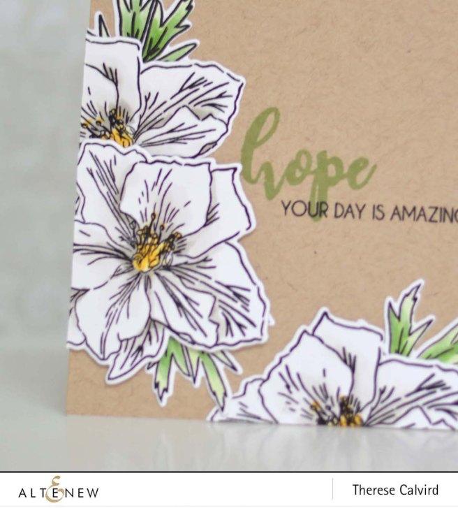 Altenew - BAF Larkspur - Hope -Therese Calvird (card video) 1 copy