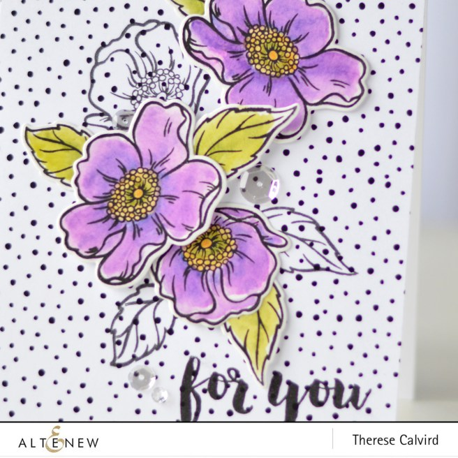 Altenew - Always There - Take 2 with Therese (card video) 1 copy