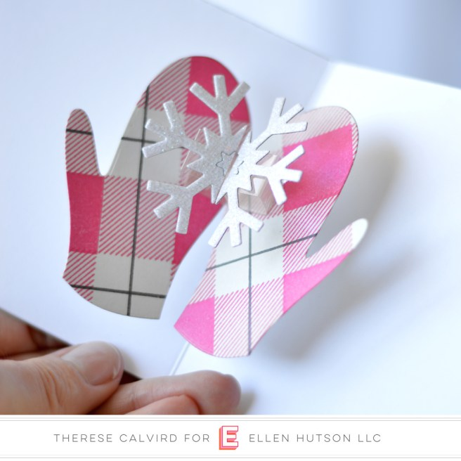 Lostinpaper - Ellen Hutson - Pop Up Mittens - Plaid Maker 1 copy