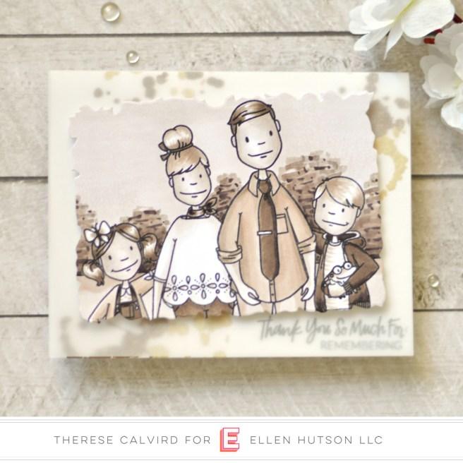 Lostinpaper - Masking a Leading Family Photo - Ellen Hutson (card video) 2 copy
