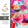 Alluring Blooms Paper Pack