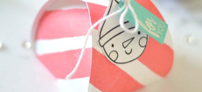 Lostinpaper - Ellen Hutson - Bon bon box (video) 1 copy