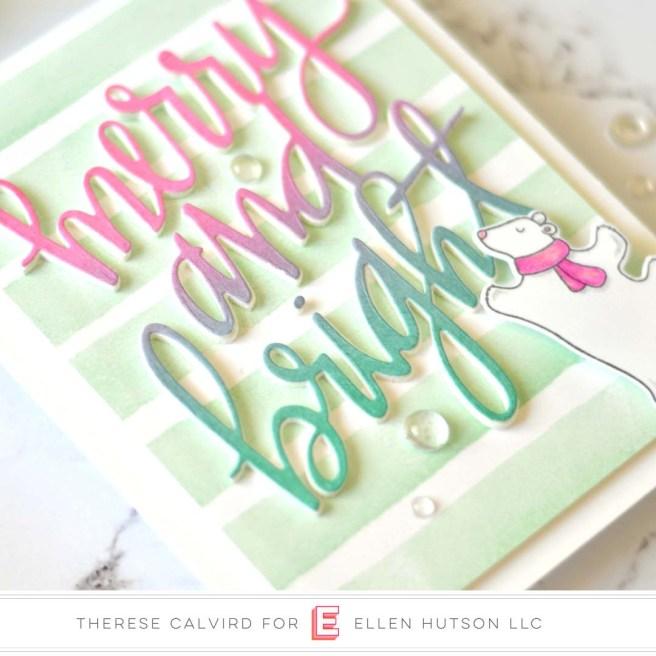 Lostinpaper - MFT - EH Merry & Bright (card) 2 copy