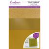 Gold Cardstock