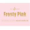 Frosty Pink Media