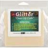 Glitter Clean Up Cloth