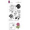Fairy Tale Rose Stencil Bundle