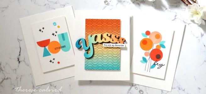 Lostinpaper -Ellen Hutson - Stay Cool (card) 1