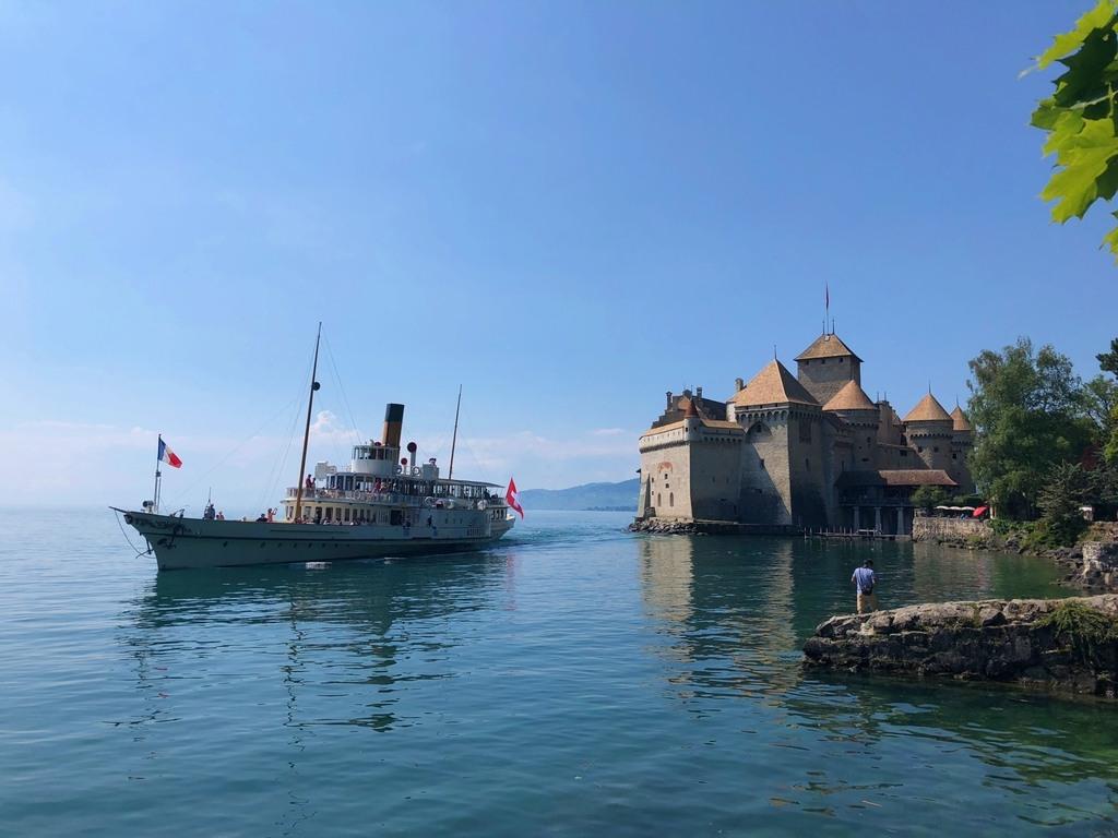 Chateau Chillion