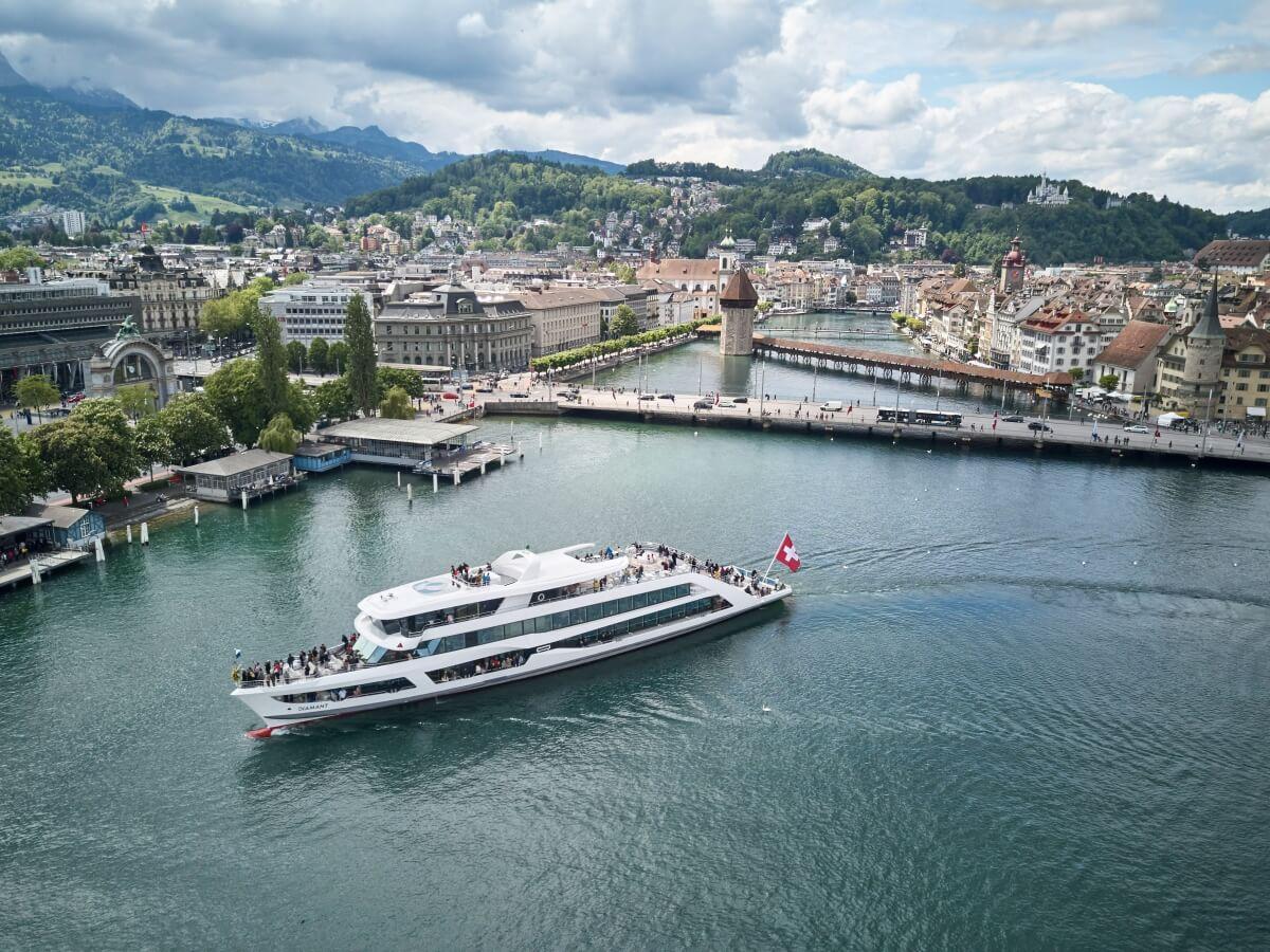 ship Lucerne