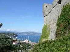 Portovenere Castle