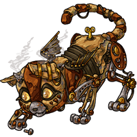 subeta virtual pets steamwork feli