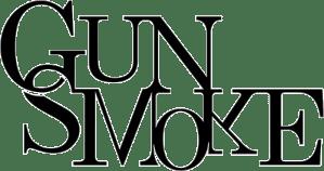 Logo Gunsmoke