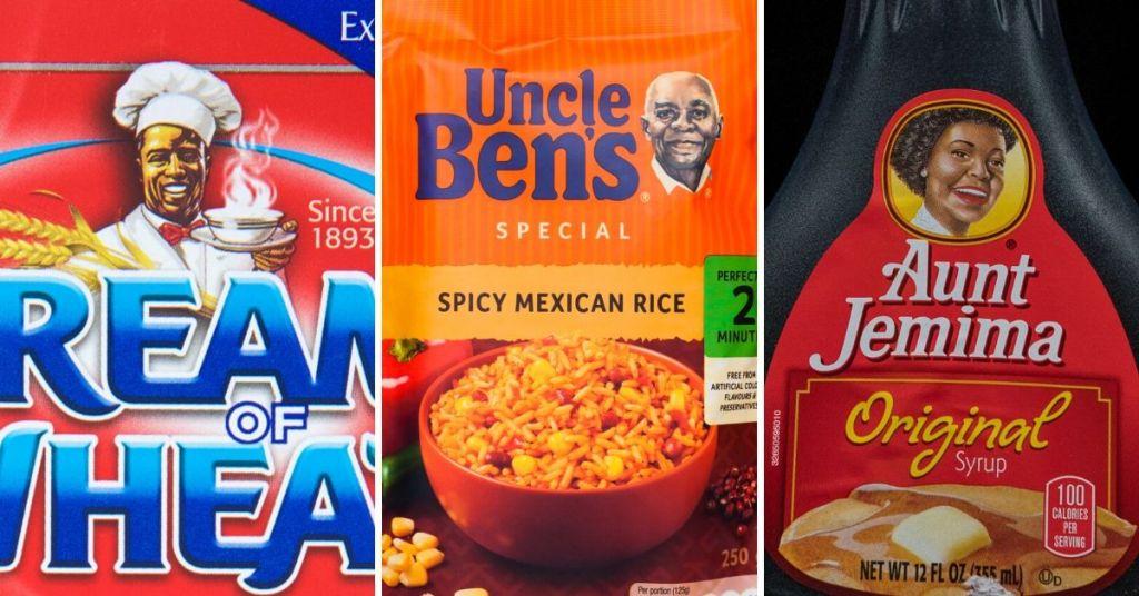 Black Lives Matter en entreprise : Uncle Ben's