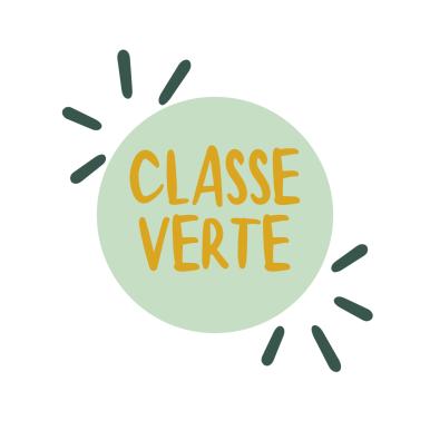 Classe Verte accompagnement de projets à impact positif