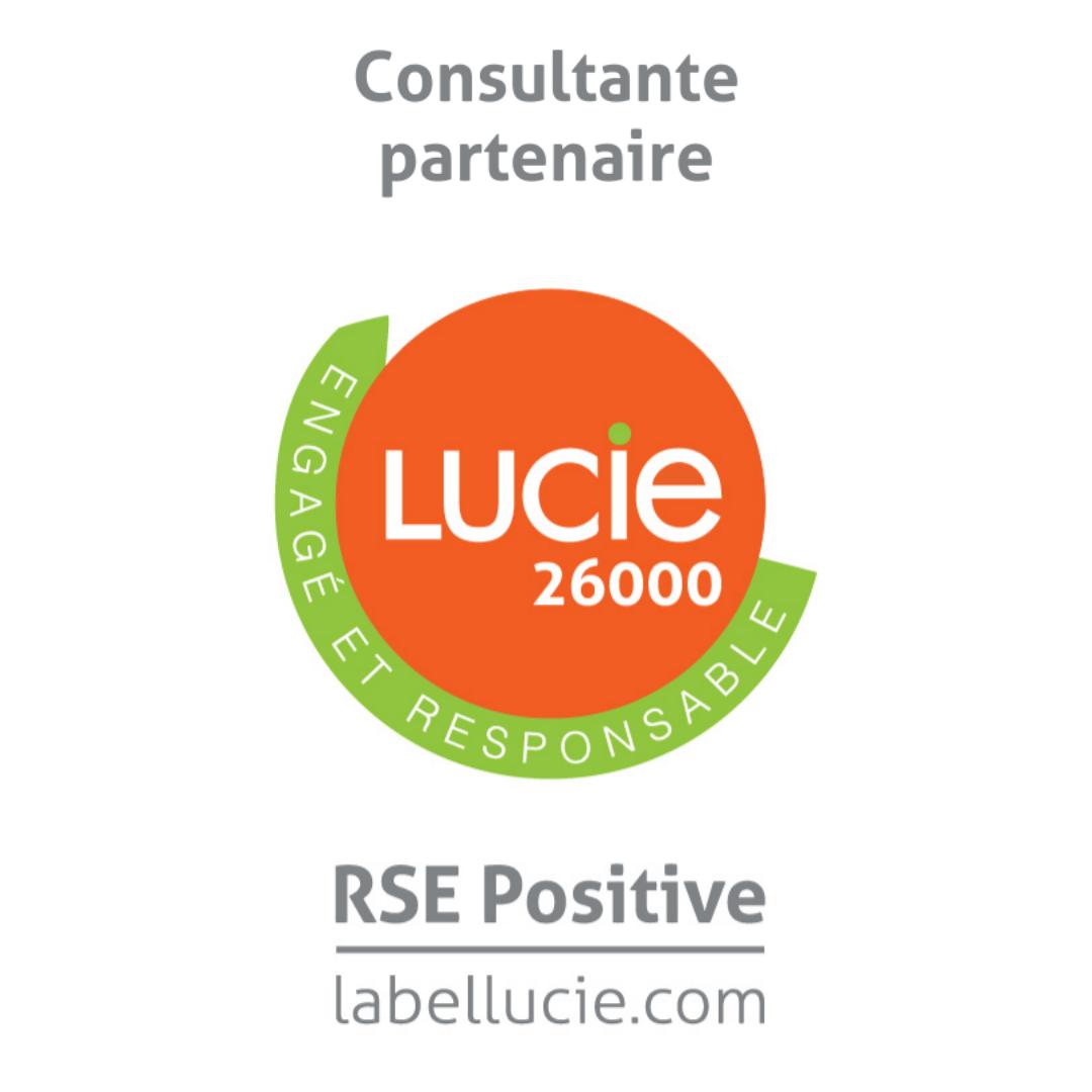 Consultante label LUCIE