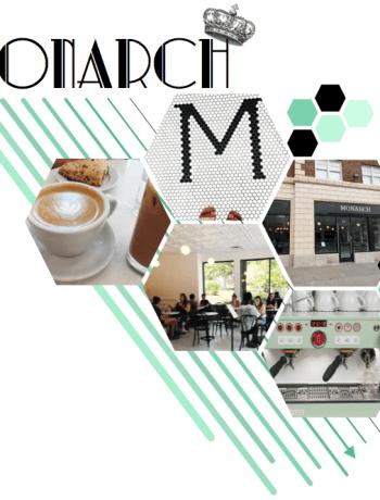 coffee shop Kansas City Monarch