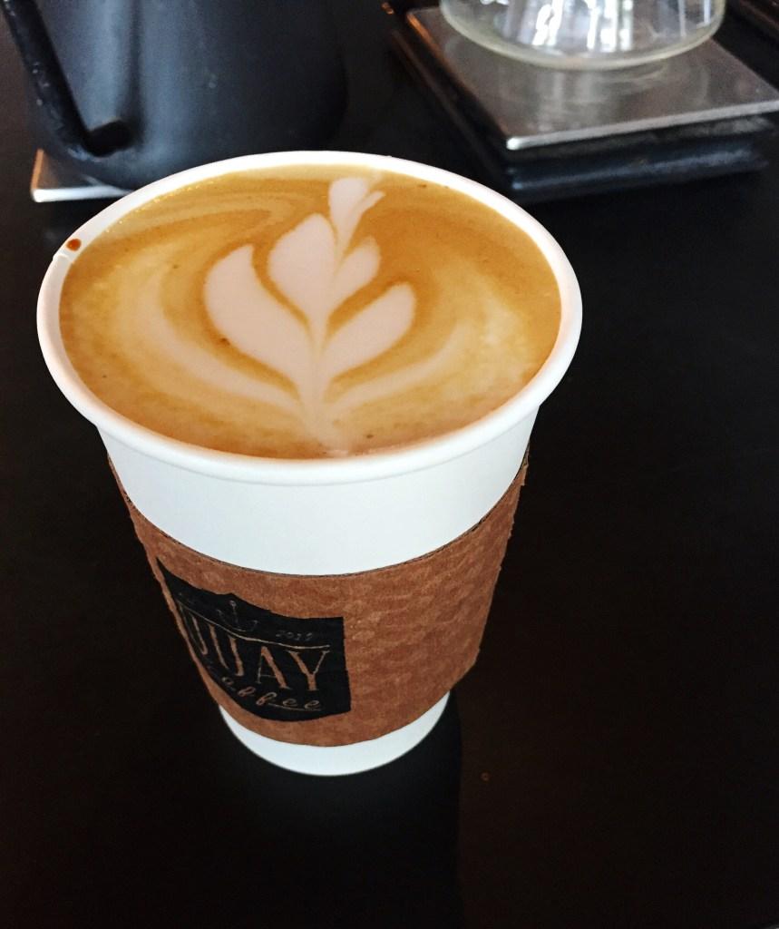 Coffee Kansas City Quay