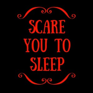 scare you to sleep podcast ghost stories haunted
