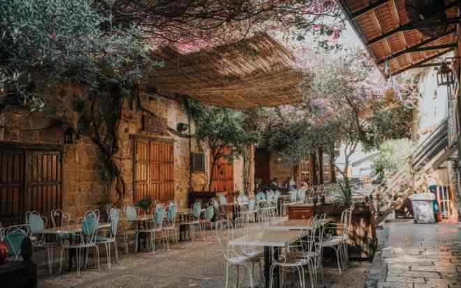 lebanon coffee cute Best Places in Lebanon