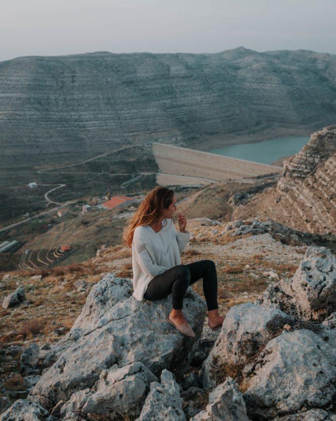 Lebanon Charouh