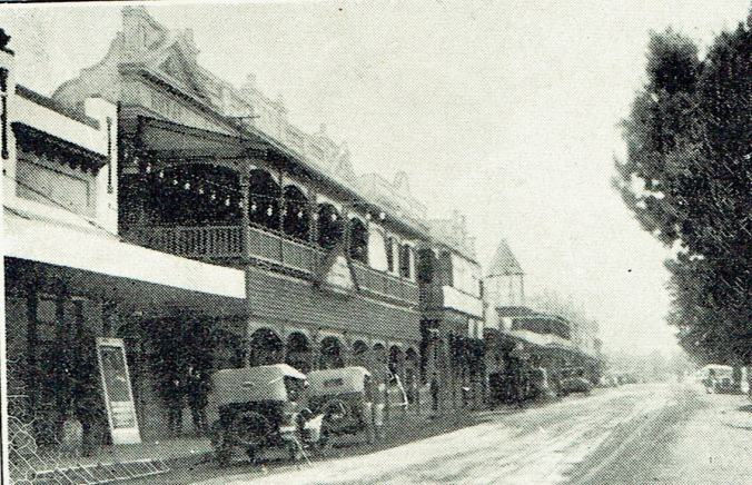 great southern herald lost katanning business businesses 1926