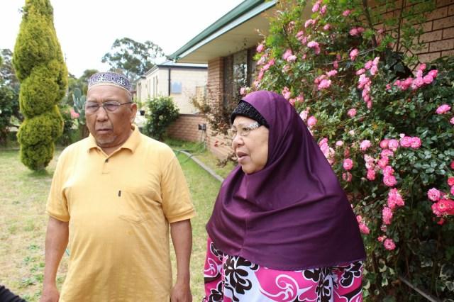 lost katanning malay community people