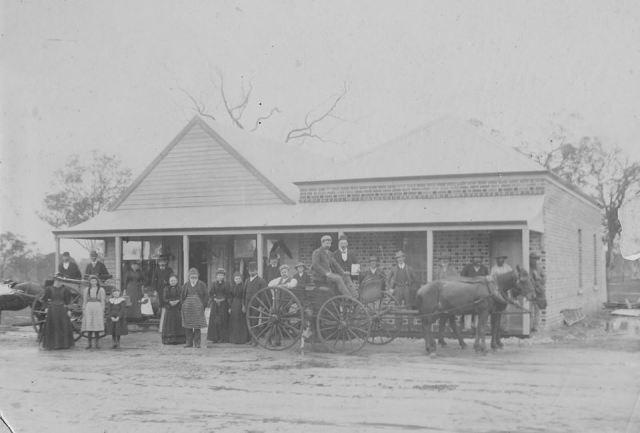 er-beecks-butcher-shop-and-pa-beecks-saddlery-shop-clive-street-katanning-1896