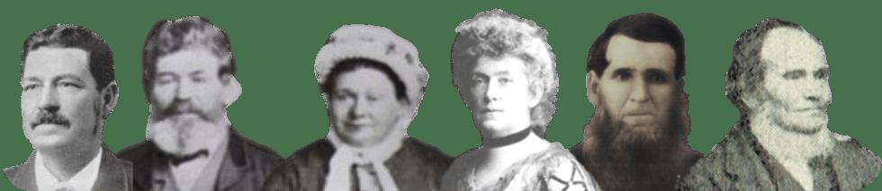 pioneer families of lost katanning