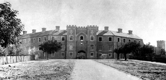 pensioner-barracks lost katanning early settlers history