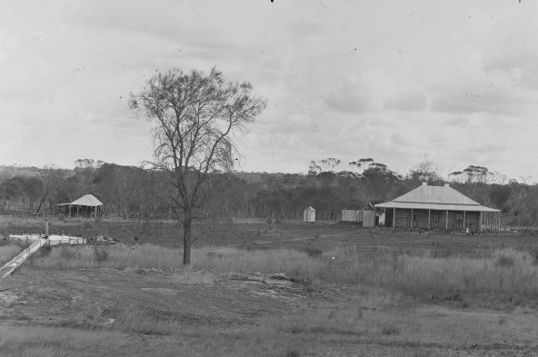 lost katanning pioneer family families