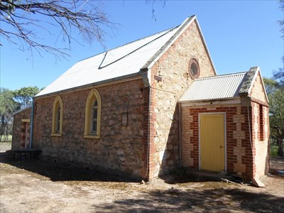 CHURCHES Church Religion Community Lost Katanning