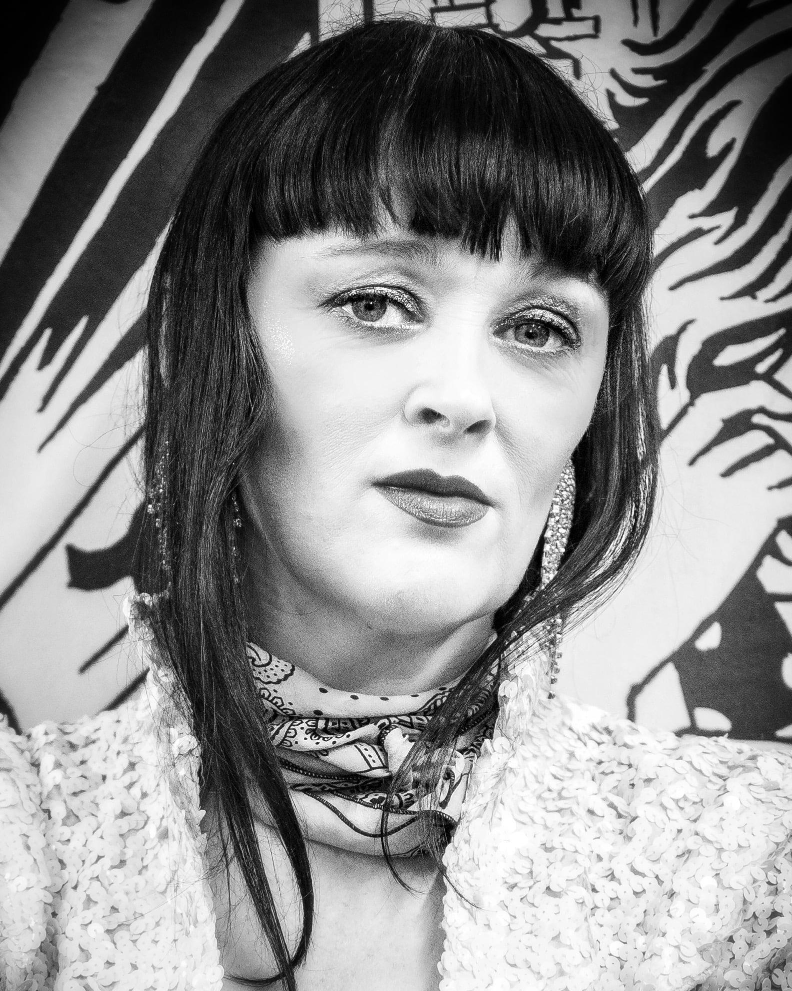 BRONAGH GALLAGHER Photo: Nikki Stix