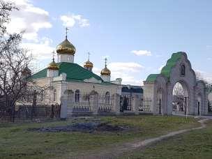Lost in Zaporizhia lostlara.com
