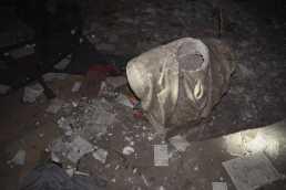 Abandoned Places Dnipro lostlara.com