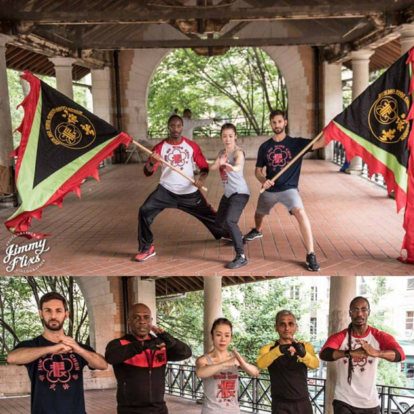 Jun Mo Wing Chun Kung Fu Florida