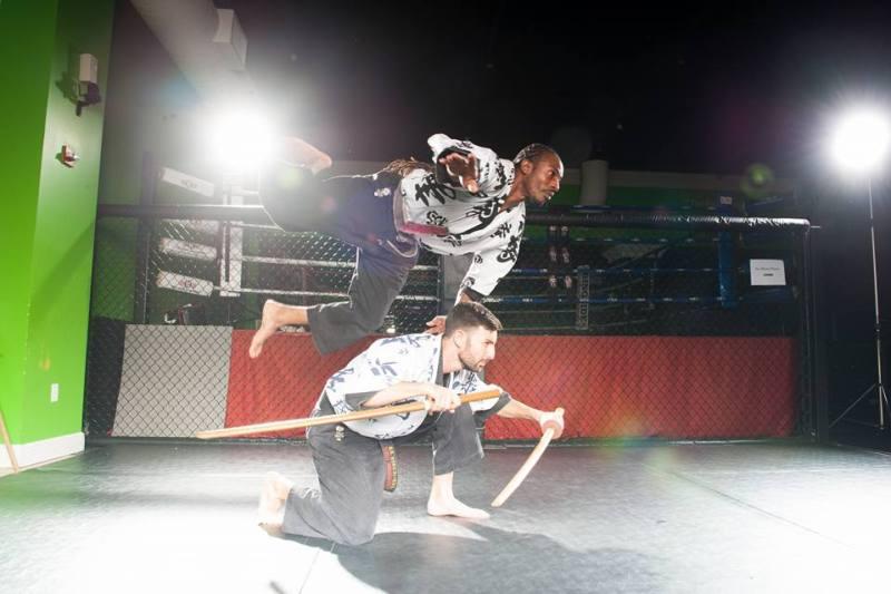 Lost Legacy MMA Stunt Team (17)