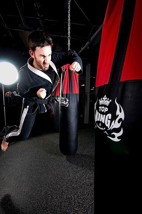 Lost Legacy MMA Stunt Team (5)