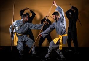 Lost Legacy MMA Stunt Team (7)