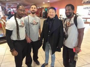 Lost Legacy Wing Chun Jason Lau