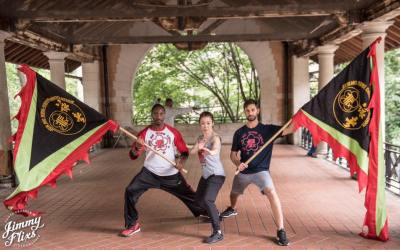 Jun Mo Wing Chun Instructor Training