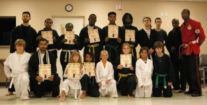 Coconut Creek Martial Arts Community