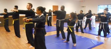 Community Martial Arts Coconut Creek
