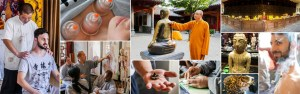 Coral Springs Acupuncture Dr at Shaolin Temple Medical Center