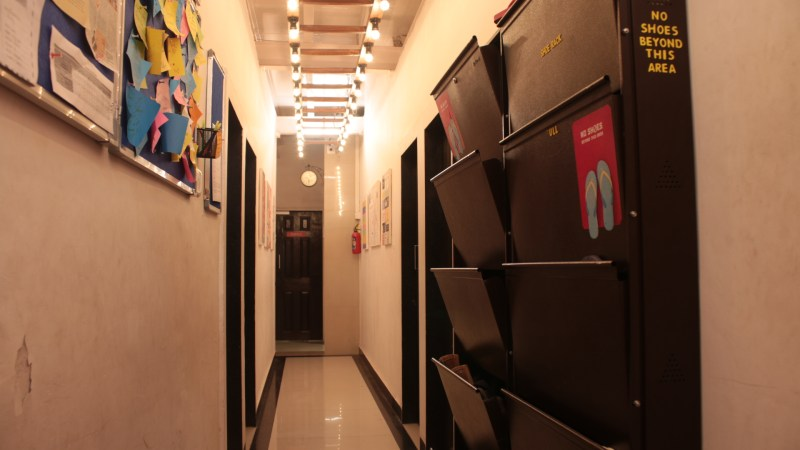 Cohostel Bandra – Stay Well and Explore Mumbai