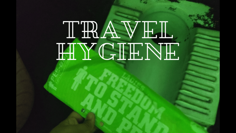 Travel Hygiene