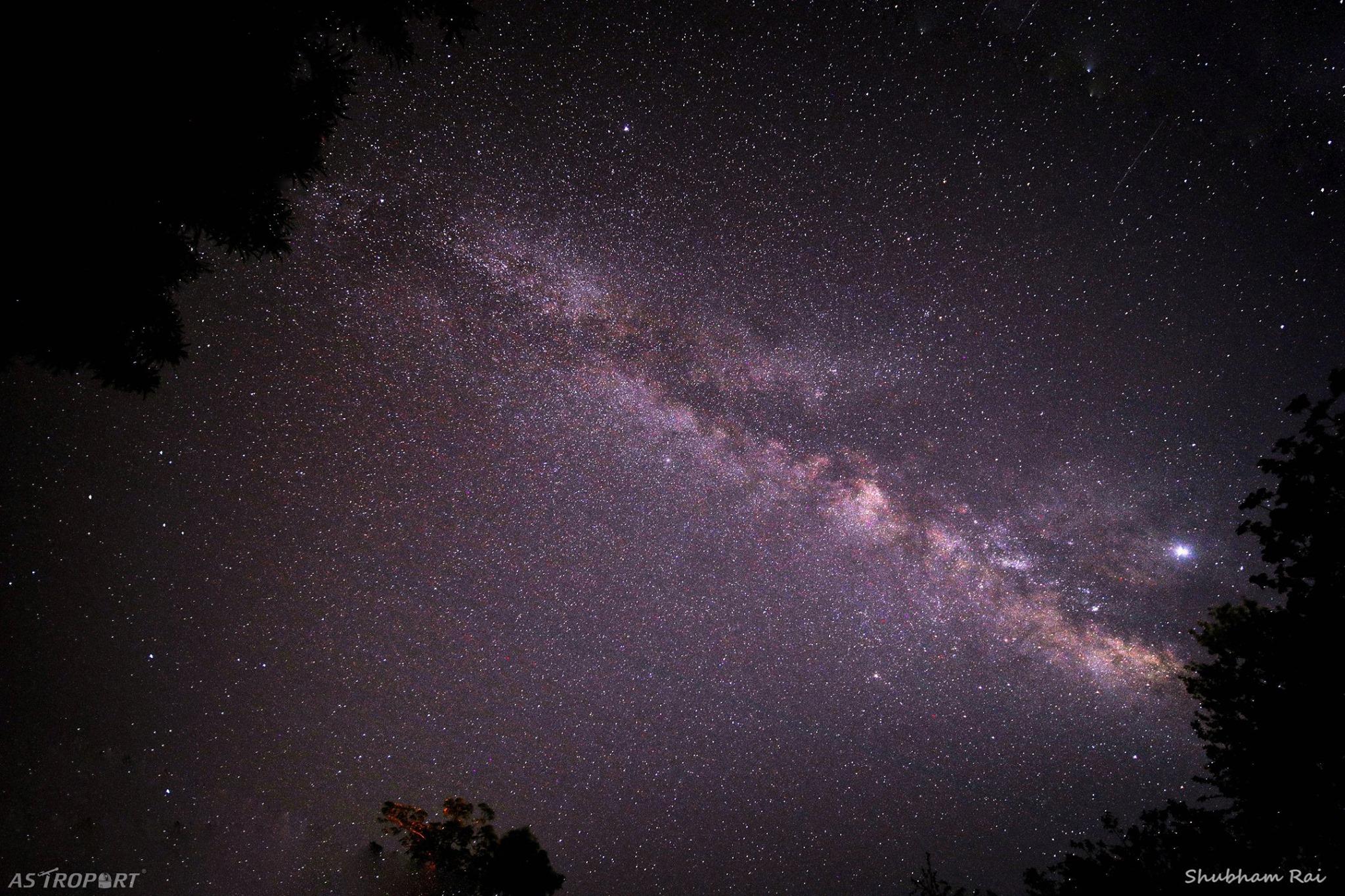 Brief Introduction About Astronomy |Shubham Rai Astronomer/Astrophotographer At Astroport Sariska
